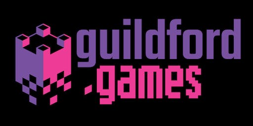 Guildford.games Festival (industry day)