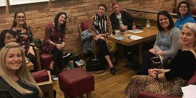 Cardiff Pregnancy Lounge - Social event