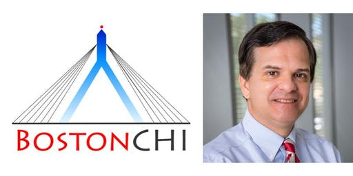 BostonCHI Hosts V. Michael Bove: Immersive Experiences Without Headsets