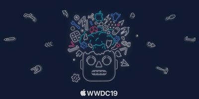 WWDC19 - Livestream Ghent