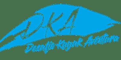 Desafío Kayak Aventura