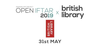 Open Iftar x British Library