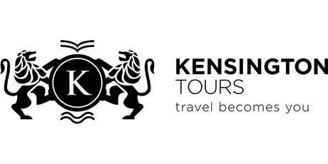 Lunch & Learn with Kensington Tours tickets