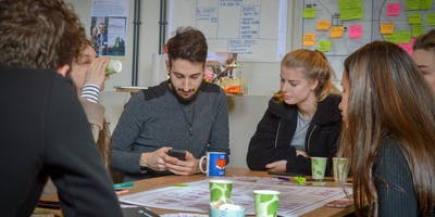 Try-out innovatieve brainstorming methodes
