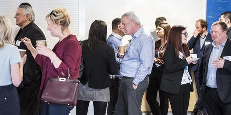 Portsmouth Business Expo Networking Breakfast tickets