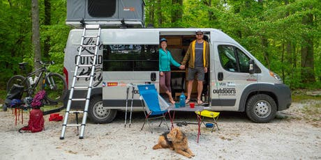 2nd Annual Van Life Rally at Upslope Brewing's Apres Day tickets