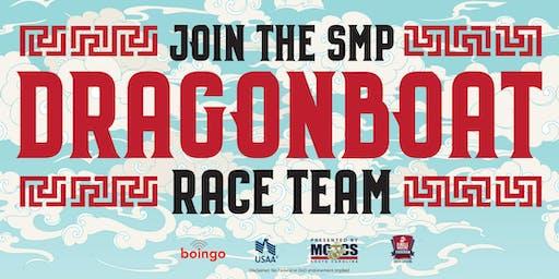 SMP DragonBoat Team 2019