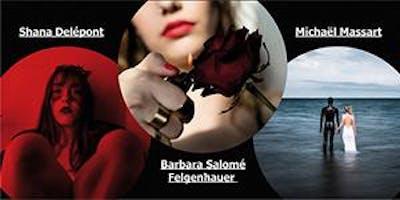 EXPOSITION COLLECTIVE DE PHOTOGRAPHIES ✩ Barbara Salomé Felgenhauer ✩ Micha