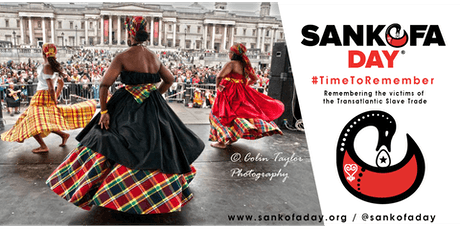 Sankofa Day 2019 tickets