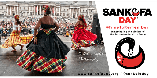 Sankofa Day 2019