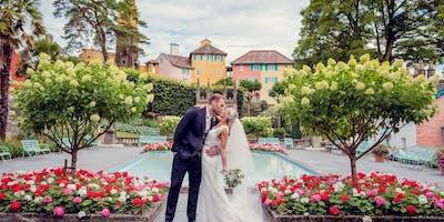 Portmeirion Wedding Open Day