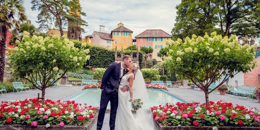 Portmeirion Wedding Open Day