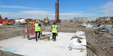 Managing Risks on Brownfield Sites and Construction Waste Liabilities - Manchester tickets