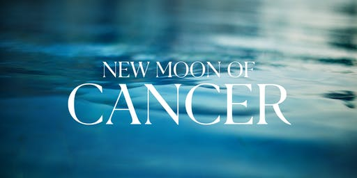 New Moon of Cancer – MIAMI