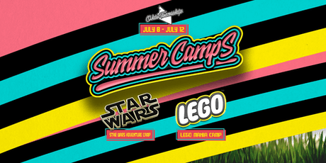 Ohio Township Themed Summer Camps (July 8 - July 12) tickets