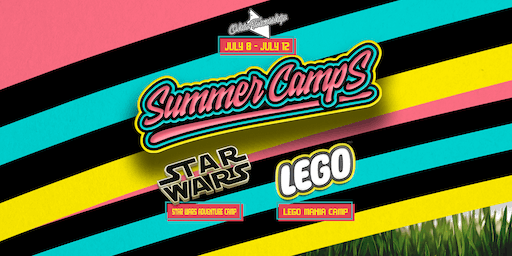 Ohio Township Themed Summer Camps (July 8 - July 12)