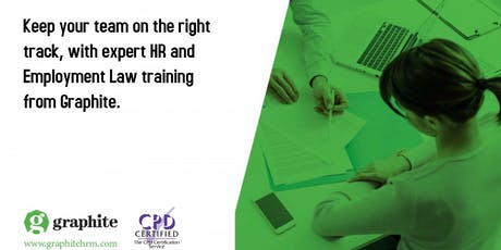 Performance Management - CPD Certified tickets