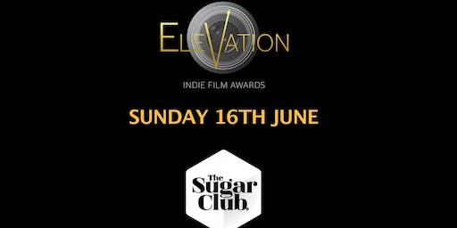 Elevation Indie Film Awards Programme 1