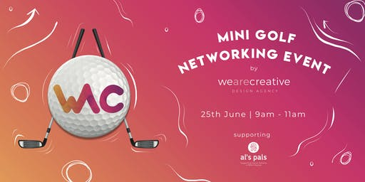 W.A.C GOLF NETWORKING