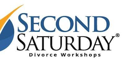 Divorce 101- A Second Saturday Event