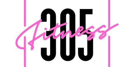 305 Fitness on The Green tickets