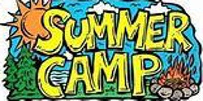 2019 4-H Camp Cloverleaf Summer Camp