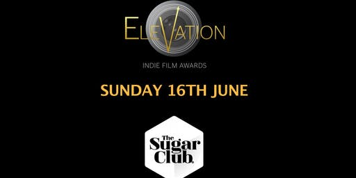 Elevation Indie Film Awards Programme 2