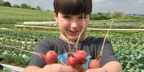 Kids Cook: Farm to Fork Dinner tickets