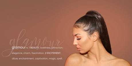 Pamper &  Glamour Photoshoot tickets