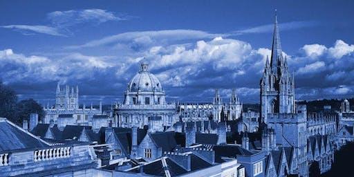 University of Oxford Science Park Roadshow - Oxford Innovation Centre