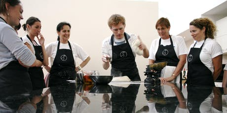 4 Week Certification Course - Improve your Culinary Skills! tickets