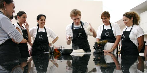 4 Week Certification Course - Improve your Culinary Skills!