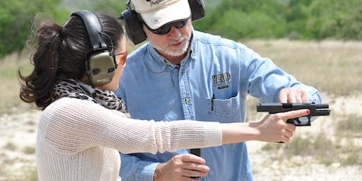 Texas License to Carry (LTC) Class