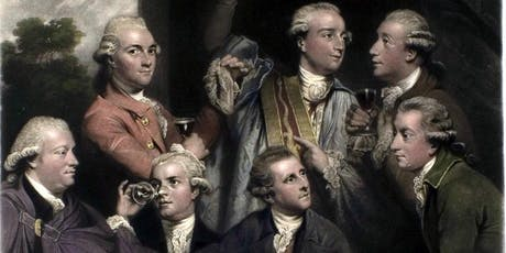 The Grand Tour & the Dilettanti: Art and Decadence in 18th Century Britain tickets