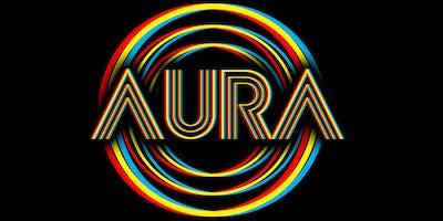 AURA - A musical dinner extravaganza