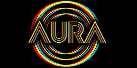 AURA - A musical dinner extravaganza tickets