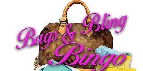 Bags & Bling Bingo 2019 tickets
