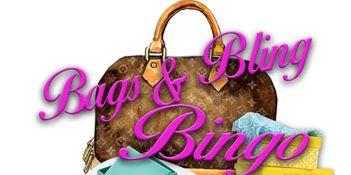 Bags & Bling Bingo 2019
