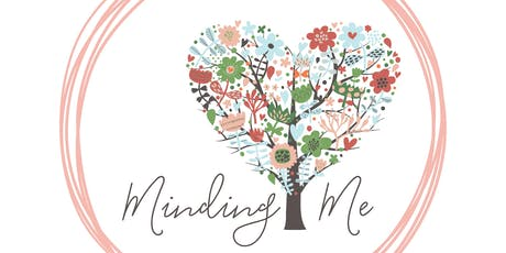 Minding Me - 'Moving through and managing anxiety' tickets