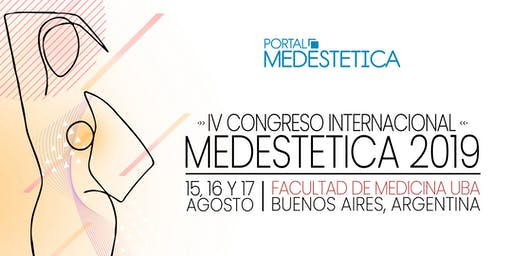 IV Congreso Internacional Medestética
