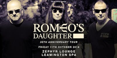 Romeo's Daughter (Zephyr Lounge, Leamington Spa)