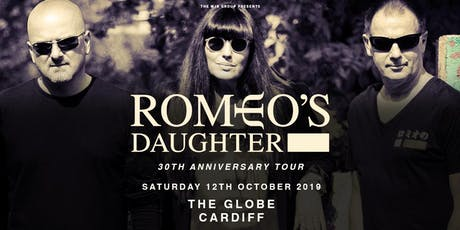 Romeo's Daughter (The Globe, Cardiff) tickets