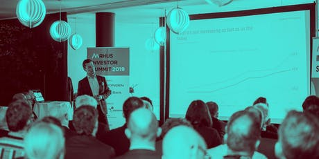 Aarhus Investor Seminar x Vækstfonden tickets