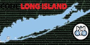 Code Long Island [kidOYO @Stony Brook University]