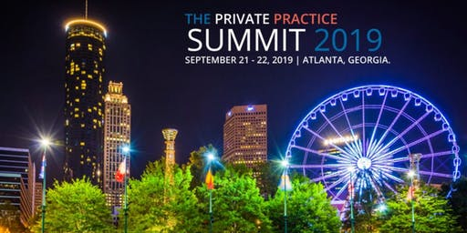 HODS Private Practice Summit Sponsor's Page