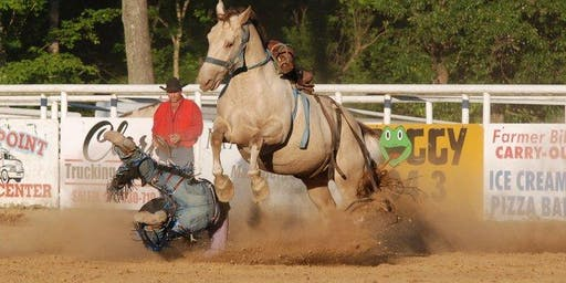 Hoppel's Championship Rodeo 2019