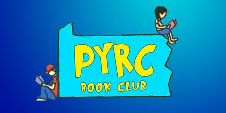 PYRC Book Club tickets