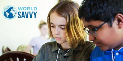 NYC and NJ Area - 2019-20 World Savvy Classrooms Program
