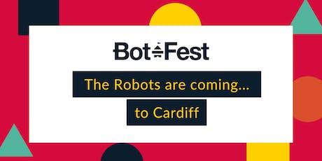Bot-Fest 2019 tickets