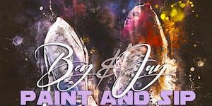 A Night of Jay-Z & Beyoncé at the KULA Gallery